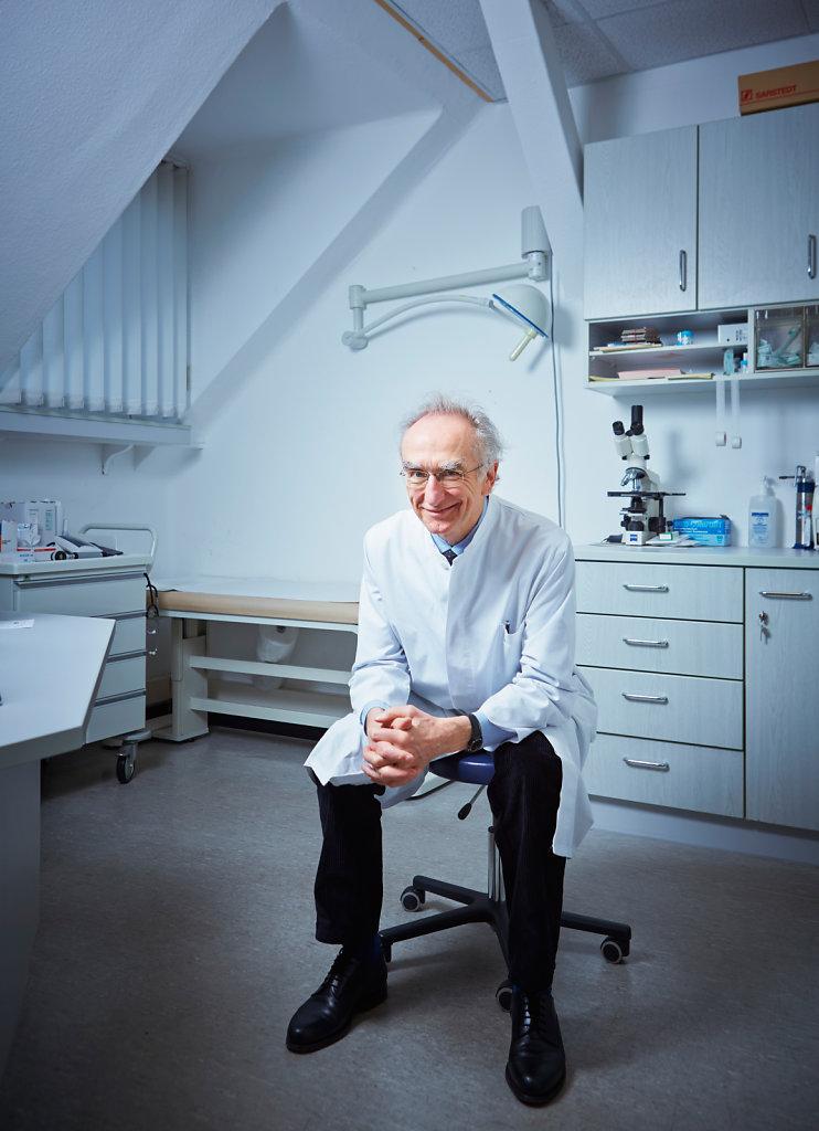 Prof. Dr. Brockmeyer